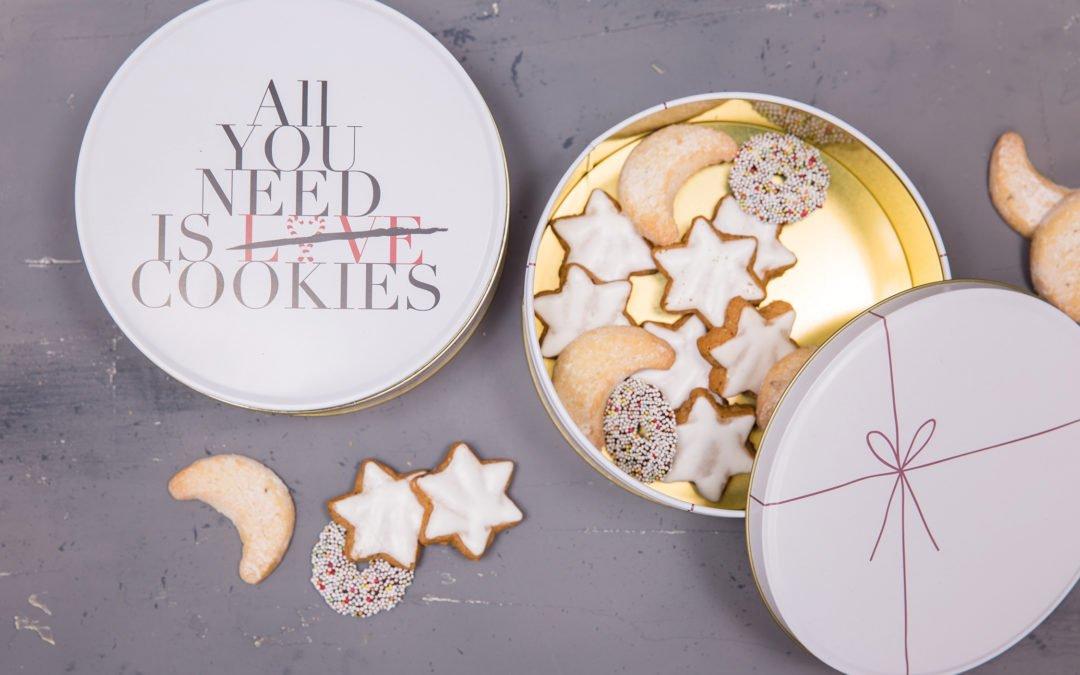Weiße Weihnachten! Ruhige Dekoideen für die Vorweihnachtszeit